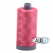 Aurifil 28 Cotton Thread - 2440 (Pink)